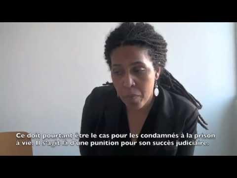 Mumia Abu-Jamal | remercie les Français pour leur soutien