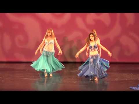 Dances for the Children 2012