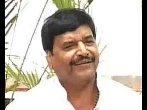 Samajwadi Party leader Shivpal Yadav takes on Election Commission