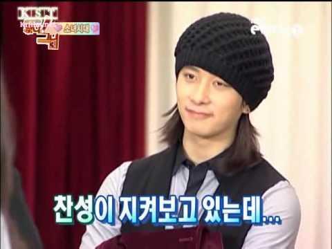 [Vietsub] SNSD 2PM Idol Army Show ep 9 part 1/5