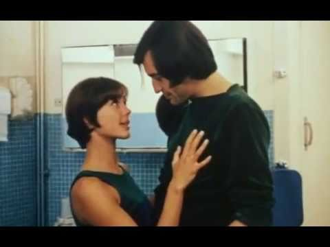 La Collectionneuse (1967) - Official Trailer