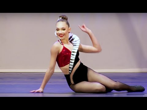 youtube video Dance Moms - Bad Liar - Audio Swap to 3GP conversion