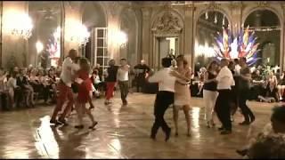 Bal du Mai de l'Europe 2017, Le clip
