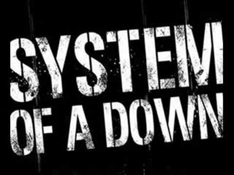 System Of A Down - Q Bert