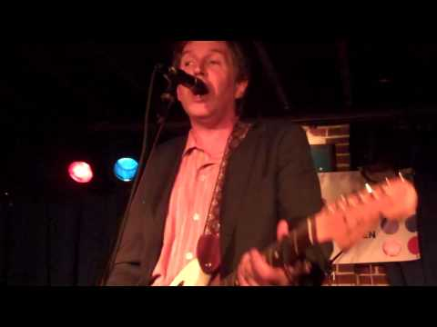 Steve Wynn &amp; the Miracle 3 &quot;Colored Lights&quot; Twangfest 15 Duck Room 6/11/11