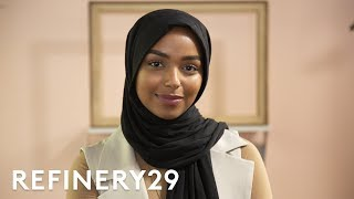What It's Really Like Being A Muslim Woman In America   Skin Deep   Refinery29