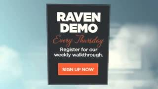 [Raven Seo - RavenTools.com - Powerful Online SEO Tools] Video