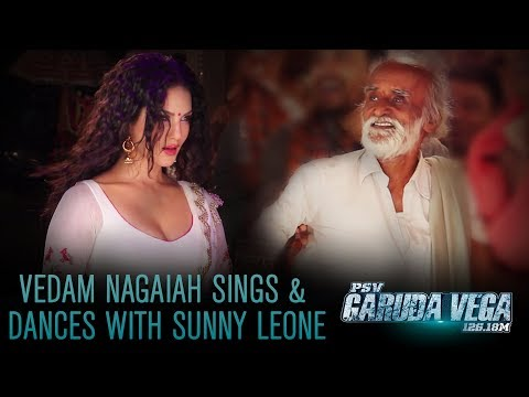 Vedam-Nagaiah-Sings-and-Dances-with-Sunny-Leone