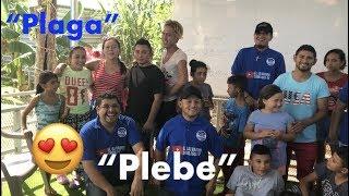 Por fin Llegamos a Nuestro Destino, Casa El Salvador 4K 🏡🇸🇻✔ (Parte #2)