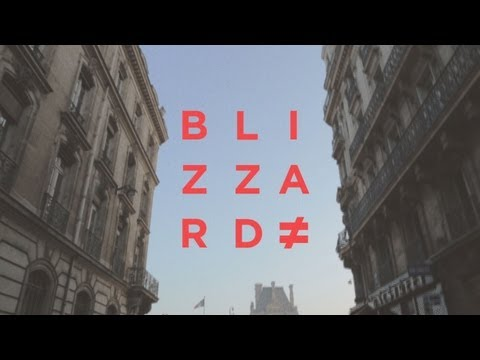 FAUVE ≠ BLIZZARD (VERSION LONGUE)