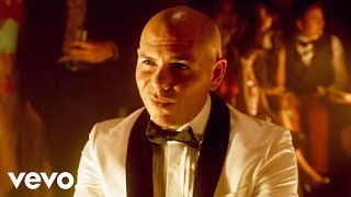 Pitbull feat John Ryan - FireBall