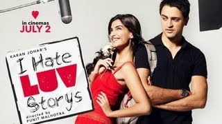 I Hate luv Story hindi