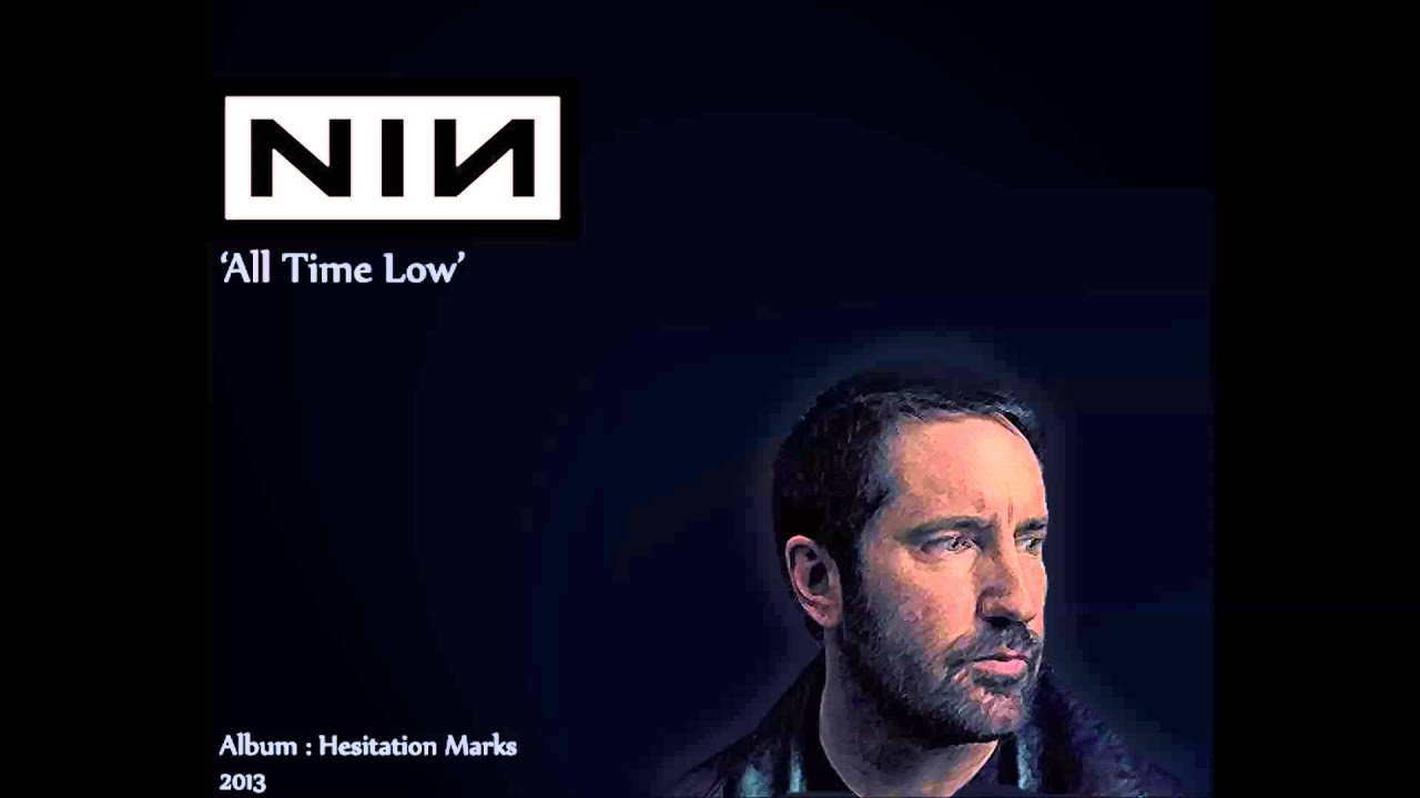 Nine Inch Nails, All Time Low. - Rockstreamgr 2013-09-02 14:59