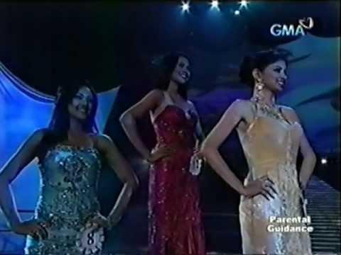 Bb Binibining Pilipinas 2008 Video