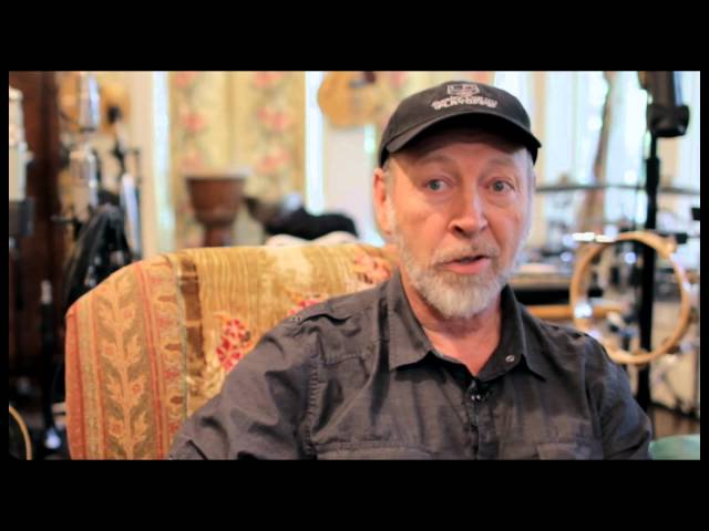 Richard Thompson - Electric promo