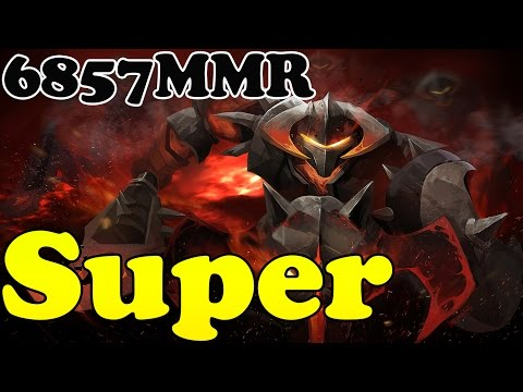 Dota 2 Gameplay: Super con Chaos Knight