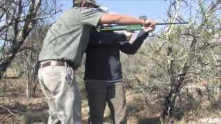Rhinoceros Hunt in Africa MUST SEE