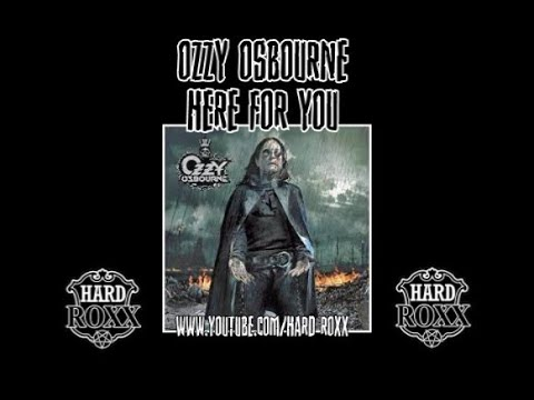 Ozzy Osbourne - Here For You (subtitulos)