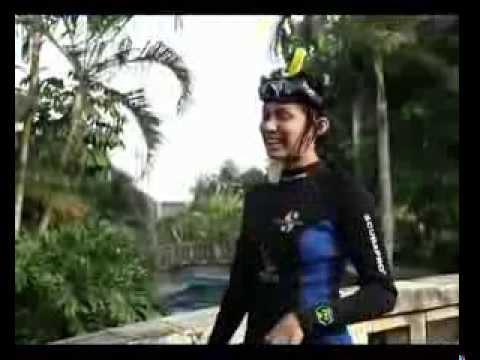 X tiviti Ep 6 Free Diving