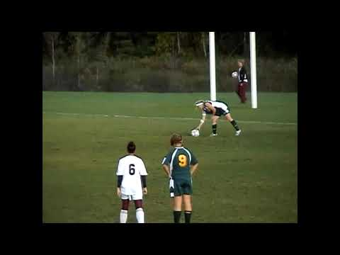 NAC - NCCS Girls 9-29-09
