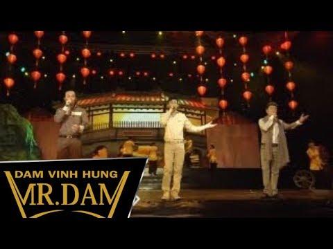 Tình Em Xứ Quảng - Đàm Vĩnh Hưng Ft Hoài Linh Ft Dương Triệu Vũ [Official]