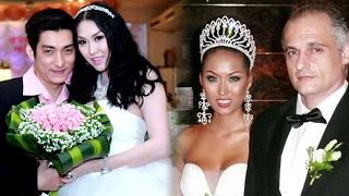 Tiết lộ Lý do thực sự 2 lần ly hôn chồng của Phi Thanh Vân, duyên số lận đận quá!