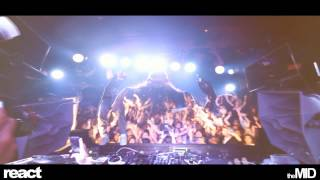 Steve Aoki After-Party featuring Steve Aoki