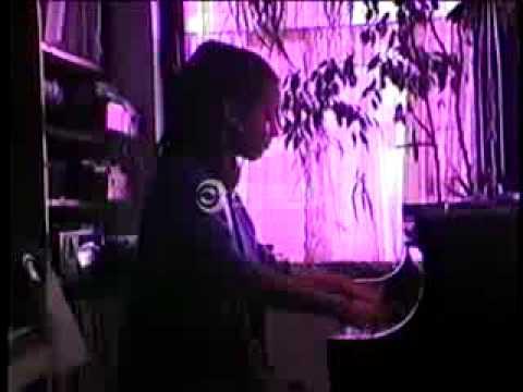 The Diary Of Alicia Keys DVD (Part 1)
