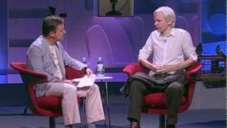 Ted Talks: Julian Assange: Why the World Needs WikiLeaks