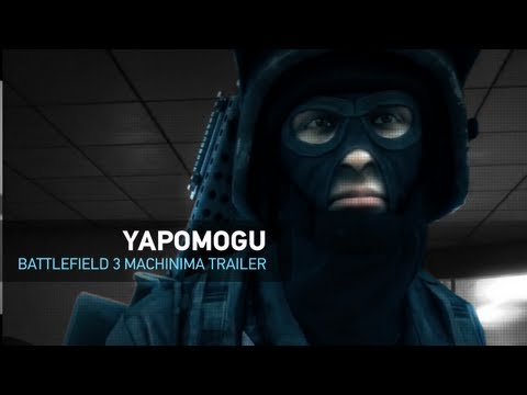 Yapomogu - Only in Battlefield 3