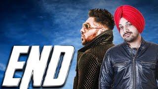 End Inder Nagra Feat Badshah Latest Punjabi Song 2014