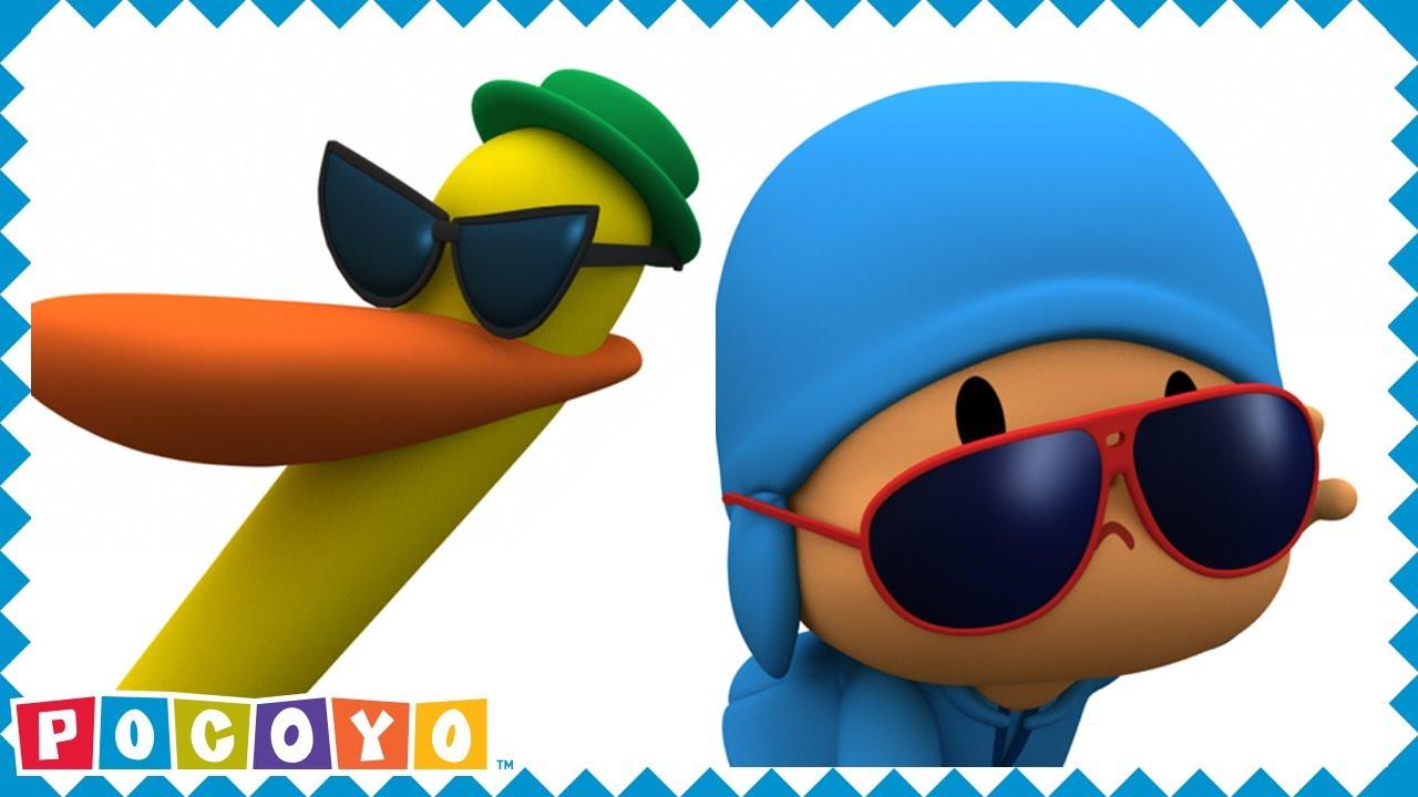 Pocoy U00f3 - Mister Pato  S02e01