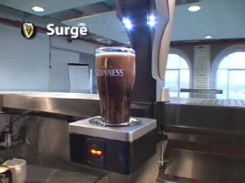 Acheter guinness surger unit