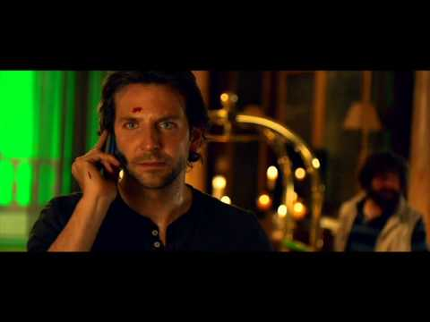 The Hangover Part III - New Blooper Reel 2 - Official Warner Bros. UK