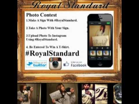 Royal Standard Photo Contest