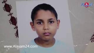 أخ المرحوم عزالدين و هو يغالب دموعه : هذا سبب وفاة شقيقي.. و هذا آخر ما قاله قبل وفاته