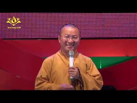 Ca nhạc Phật giáo: Sen Vàng Từ Bi 2013