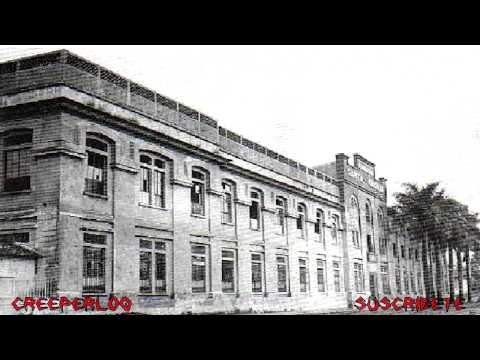 HISTORIAS DE TERROR - Colegio De Santa Cecilia