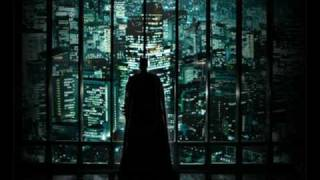 The Dark Knight End Credits High Quality