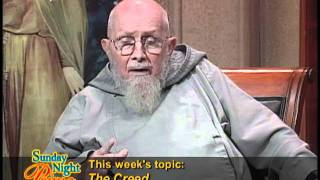 catholic singles in creede The apostles' creed  single sacred deposit of the word of god 6 session i  i believe in one, holy, catholic and apostolic church 4.