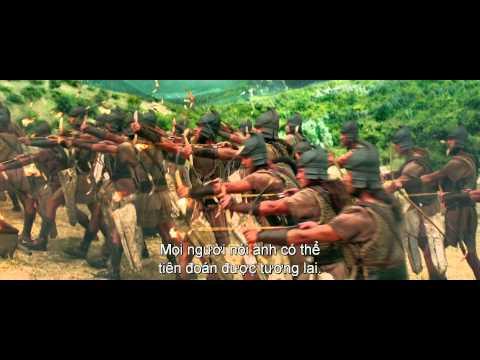 Hercules - Héc-quyn (Trailer C)