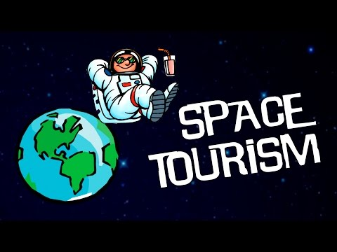 Amazing Space Webcast: Space Tourism and It's Potential