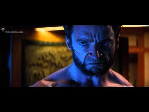 NGƯỜI SÓI – THE WOLVERINE 2013 - Trailer