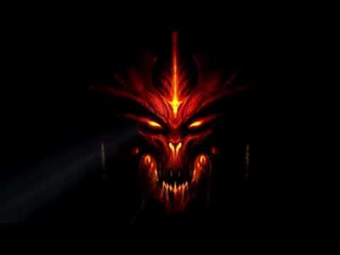 Diablo 3 - Teaser