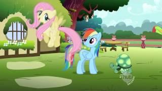 My Little Pony: A Amizade é Mágica Canção Achar Um