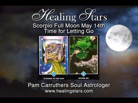 May Full Moon Scorpio2014