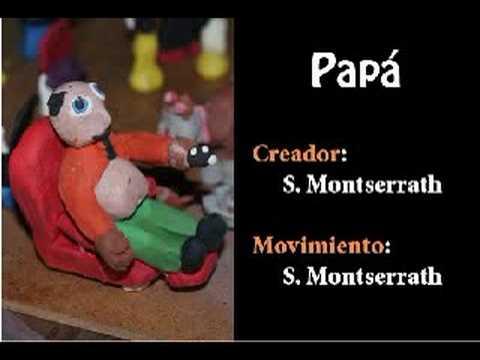 Taller de Plastilina (Pepito y Burro)