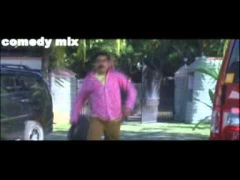 Malayalam Film Comedy Scenes Suraj Venjaramoodu Part - 1