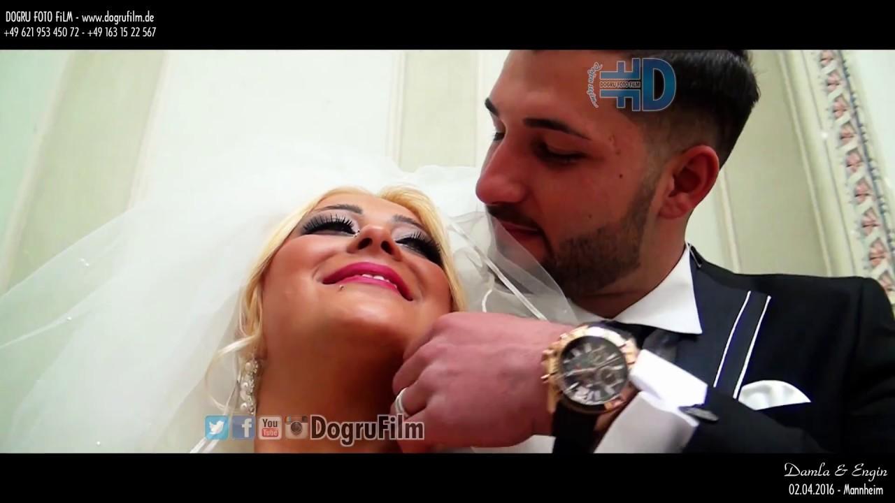 Damla & Engin - Düğün Hikayesi
