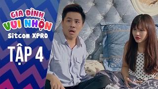 Phim Hài Tết 2017 Gia Đình Vui Nhộn - Tập 4 Lựa Chọn Khác (Huỳnh Lập, Hữu Tín, Minh Nhí)